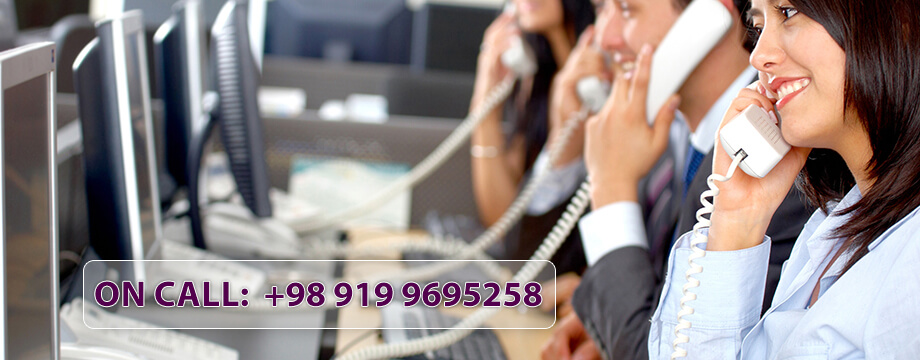 oncall: +989199695258